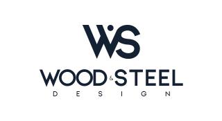 Wood & Steel Design - wystrój wnętrz